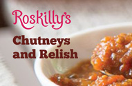 Chutneys and Relish