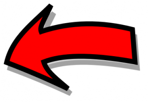 Red Left Arrow